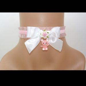 Jewelry - 💗 kawaii choker 💗